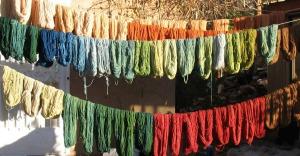 Dyed Yarn 4