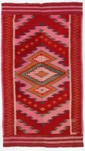 Saltillo w BG yarn