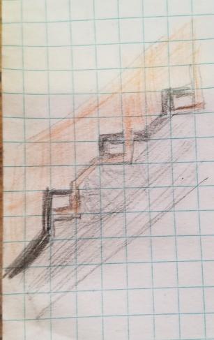 Sum of the Parts loop sketch